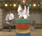 Gottsu ee Kanji – Duch – Odc. 1-5