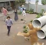 Gottsu ee Kanji – Zwiał Ci Pies!