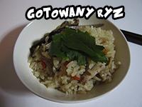 Absolutnie Smakowite – Gotowany Ryż