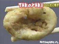 Absolutnie Smakowite – Takoyaki