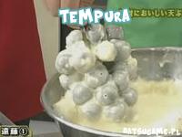 Absolutnie Smakowite – Tempura
