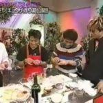 Hey! Hey! Hey! Music Champ – Gackt i gyoza