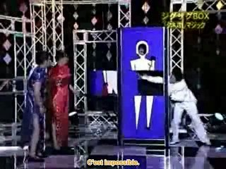 GnT – Magiczne show Hamady bez żadnych sztuczek!