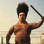 "[Przegląd] ""Big Man Japan"", Matsumoto Hitoshi, 2007"