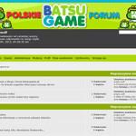 Forum online!