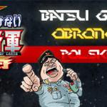"""Batsu Game (2013-14) Oddział Obrońców Ziemi *PL* <img alt="""""""" src=""""/IMG/hd.png"""" />"""